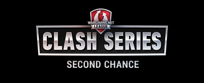Clash Series: Second Chance