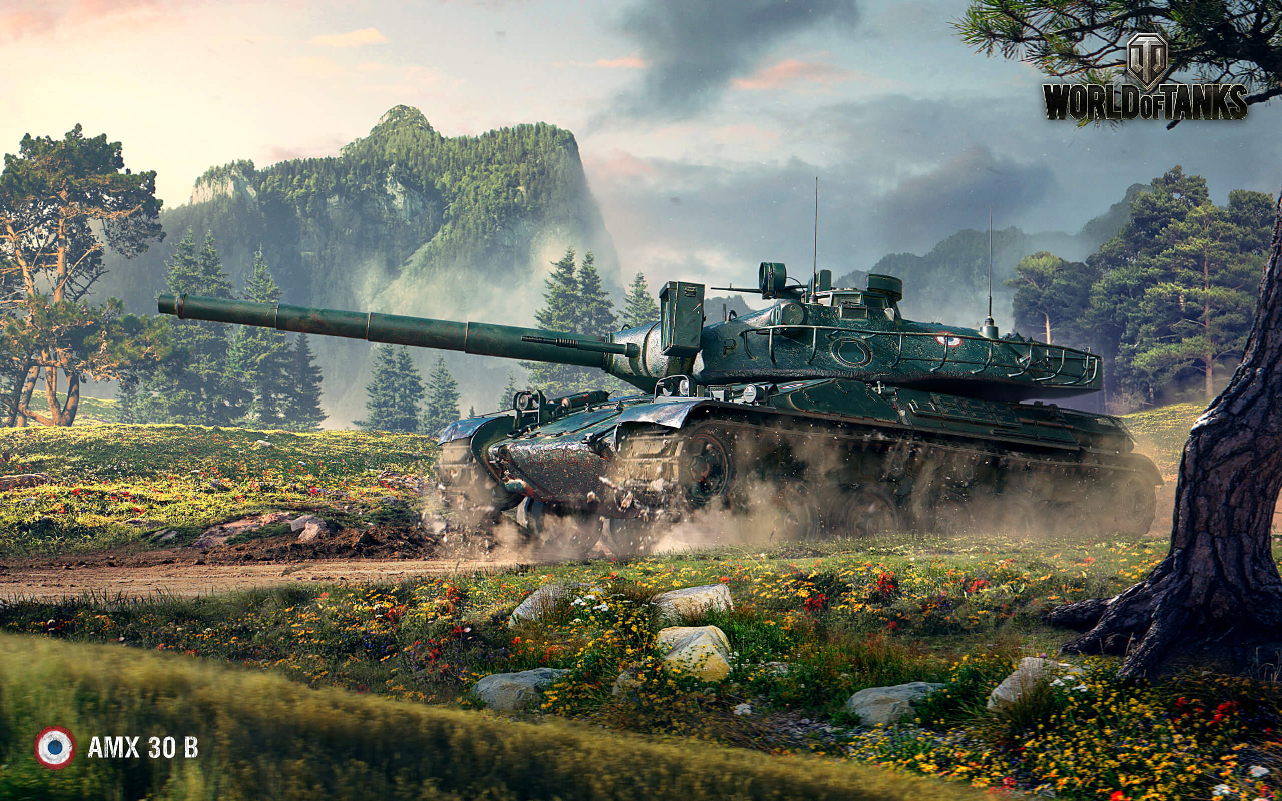 Tog Ii Underwater Wallpaper The Armored Patrol