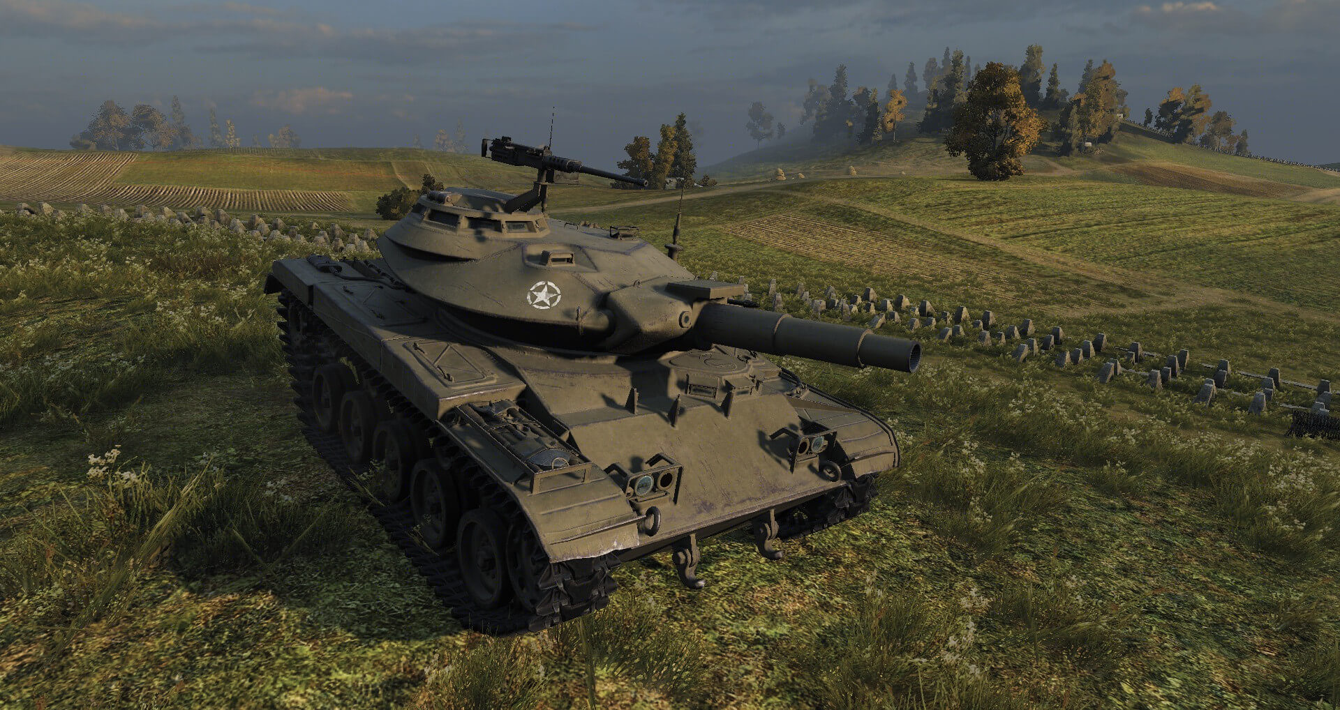 Танки 7 уровня в world of tanks для фарма