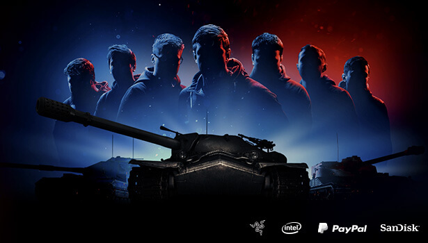 Футболка world of tanks blitz