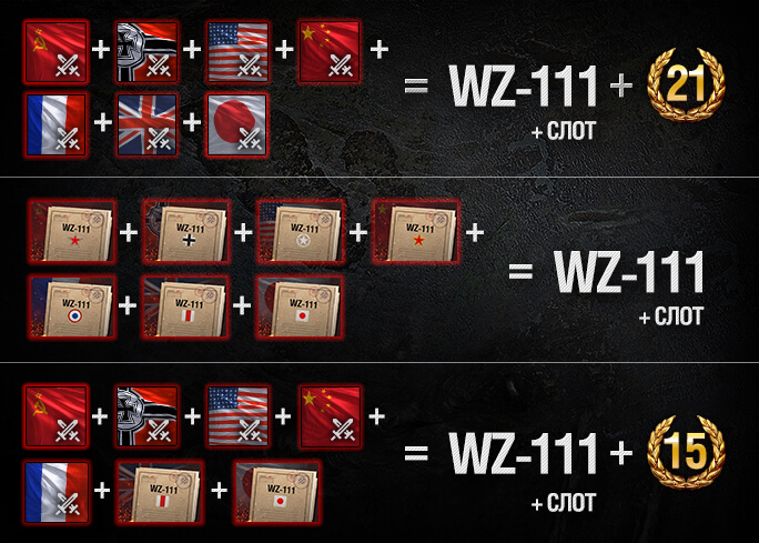 wz 111 special matchmaking Tank guide: wz-111  due to the limited matchmaking and good overall stats it does perform well and at times you don't feel hampered by being a premium tank.