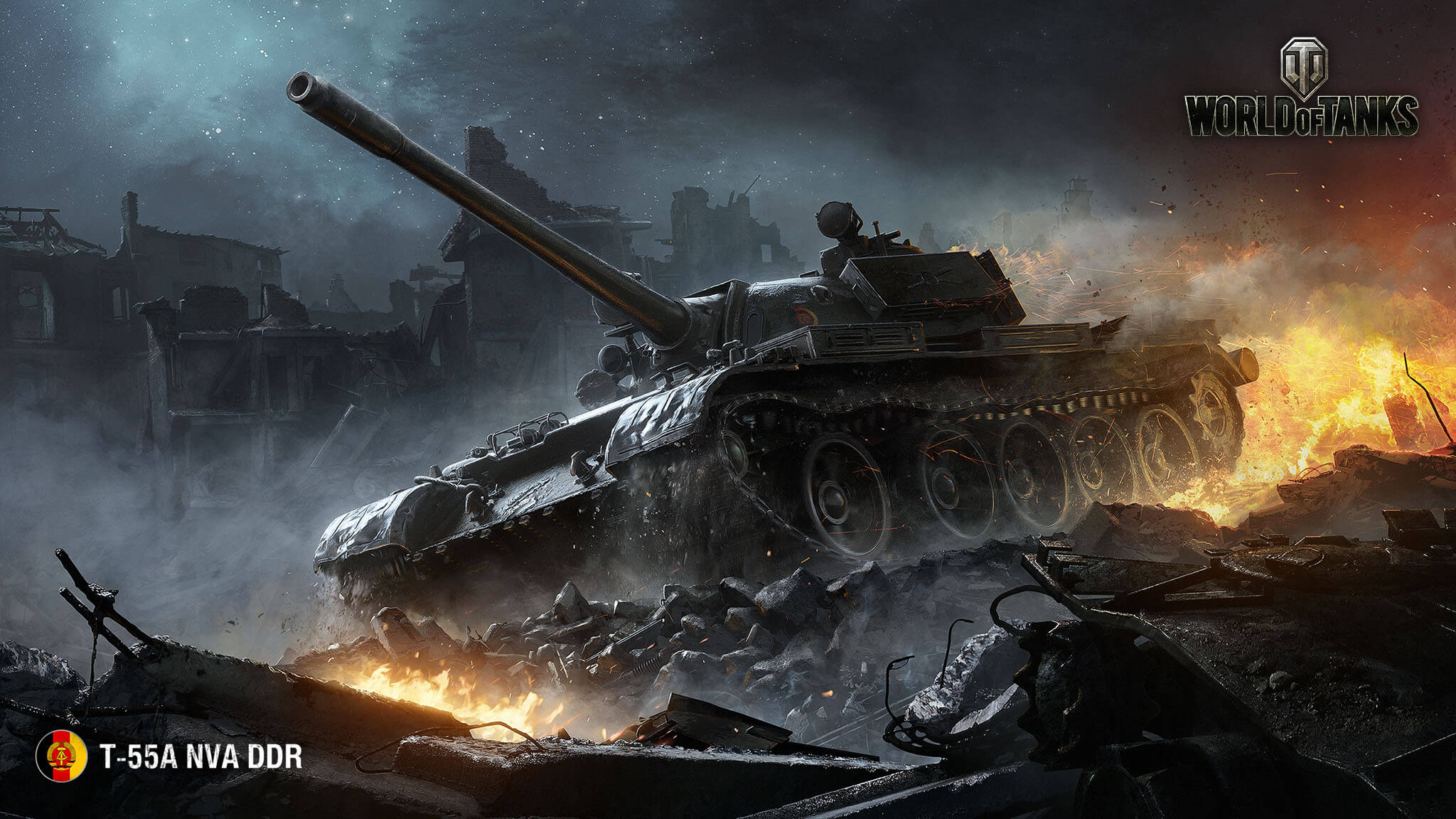object 260 and t 55a wallpapers for the record