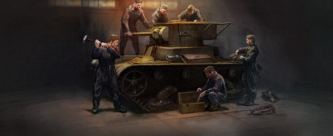 Моды для World of Tanks 0.8.5